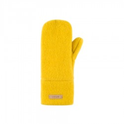 Pure Pure luffer økologisk uldfleece lemon curry-20