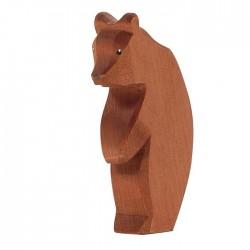 Ostheimer stor brun bjørn-20