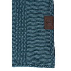 By Lohn all round towel 35x50 cm. 1 stk. petrol-20