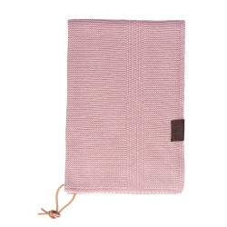 By Lohn all round towel 35x50 cm. 1 stk. light pink-20