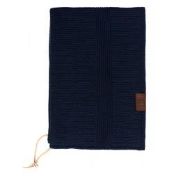 By Lohn all round towel 35x50 cm. 1 stk. navy-20