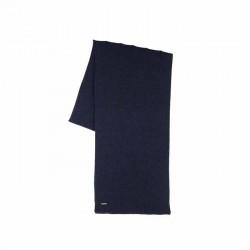 Pure Pure halstørklæde merino uld marine-20