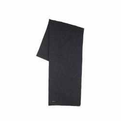 Pure Pure halstørklæde merino uld antracit-20