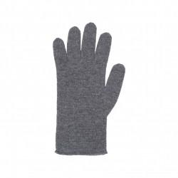 Pure Pure fingerhandsker merinould and kashmir grå-20