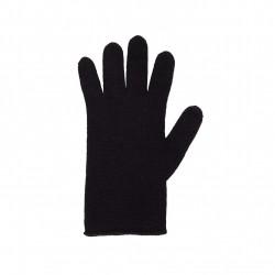 Pure Pure fingerhandsker merinould and kashmir sort-20