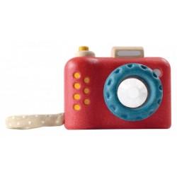 Plan Toys kamera i træ-20