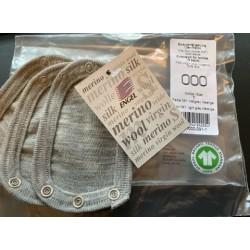 Engel Natur bodyforlænger uld and silke pakke med 3 stk.-20