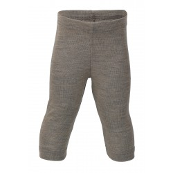 Engel | babyleggings | uld and silke | valnød-20