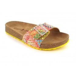 ac814775503 Haflinger | Køb Haflinger-sandaler i flere varianter ⇒ Babynature.dk