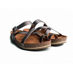 Haflinger sandaler bio Luna bronze-20