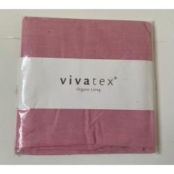 VivaTex pudebetræk happy rose str. 60x63 cm.-20