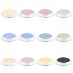 Ökonorm vandfarver genopfyldningsfarver 12 farver-20