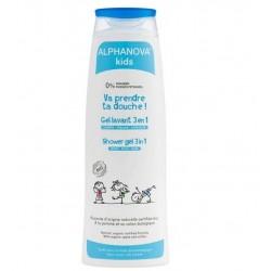 Alphanova 3-i-1 shower gel 250 ml.-20