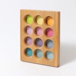 Grimms sorting board pastelfarver-20