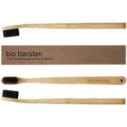 Bio Børsten tandbørste til voksne-20