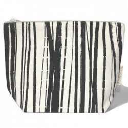 Bo Weevil toilet taske stripes-20