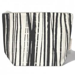 Bo Weevil toilet taske stripes-20