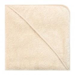 Bo Weevil tykt badehåndklæde med hætte 100x100 cm.-20