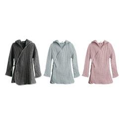 The Organic Company kids bathrobe | badekåber 2-4 år flere farver-20