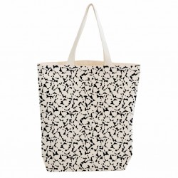 Bo Weevil shopper canvas foliage-20