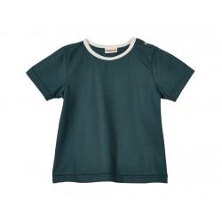 Cotonea kortærmet t-shirt marine-20