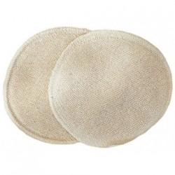DISANA ammeindlæg 3 lags silke-uld-silke 2 størrelser-20