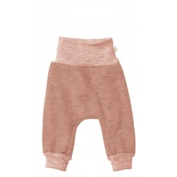 DISANA bloomers kogt uld rosé-20