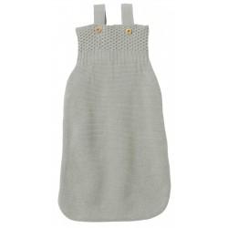 disana sovepose økologisk merinould grå-20