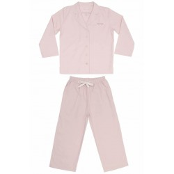 Snork Copenhagen pyjamas Emilie dusty rose-20