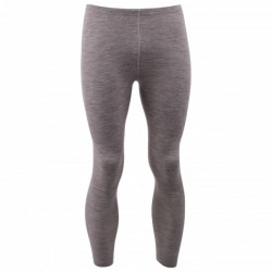 Engel herre leggings uld and silke grå-20