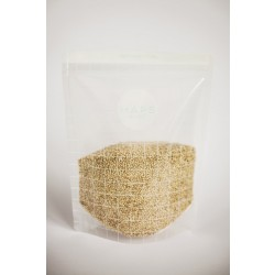 Haps Nordic snack bag 3 pak 1000 ml. check-20