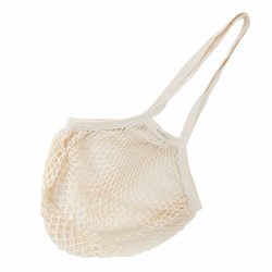 Bo Weevil stringbag granny´s ekstra lang hank natur-20