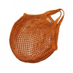 Bo Weevil stringbag granny´s hæklet net orange-20