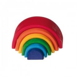 Grimms mellem regnbue 6 dele klassiske farver-20