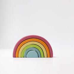 Grimms mellem regnbue 6 dele pastelfarver-20