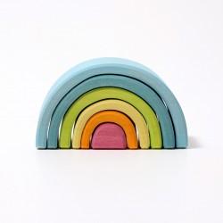 Grimms lille regnbue 6 dele pastelfarver-20
