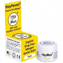 Hay Max økologisk barriere balsam mod allergi pure-20