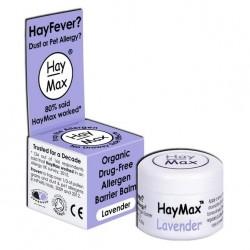 Hay Max økologisk barriere balsam mod allergi lavendel-20