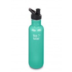Klean Kanteen 800 ml. Sea Creast sportscap-20