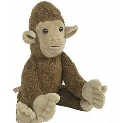 Kallisto økologisk bamse brun abe-20