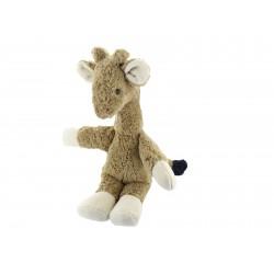 Kallisto økologisk bamse brun giraf-20