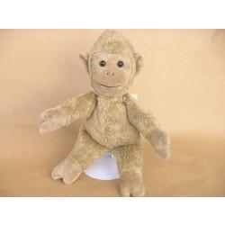 Kallisto økologisk bamse lysebrun abe-20