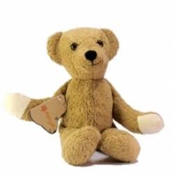 Kallisto økologisk bamse klassisk lysebrun bjørn-20