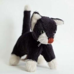Kallisto økologisk bamse sort kat-20