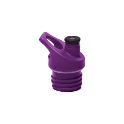 Klean Kanteen sportscap 3.0 dark purple-20