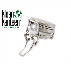 Klean Kanteen patentlåg stål-20