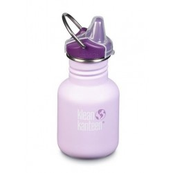 Klean Kanteen 355 ml. sugarplum fairy sippy cap-20
