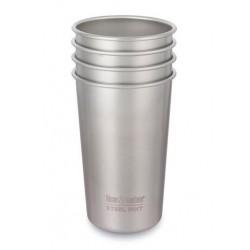 Klean Kanteen 4 kopper i stål 473 ml.-20