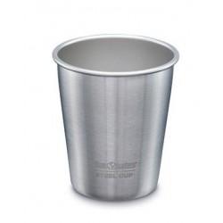 Klean Kanteen kop i stål 296 ml.-20