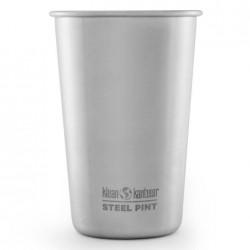 Klean Kanteen kop i stål 473 ml.-20
